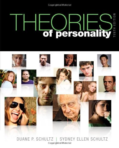 Theories of Personality (PSY 235 Theories of Personality) by Cengage Learning