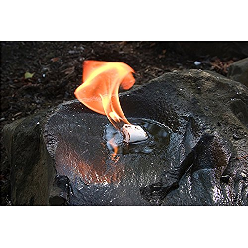 2 Packages of 12 WetFire Fire Starter Tinders by Ultimate Survival Technologies UST