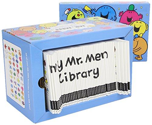 Mr Men My Complete Collection Box Set by Egmont Books Ltd (Image #1)
