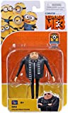 Despicable Me 3 - Gru - Collectible Figure