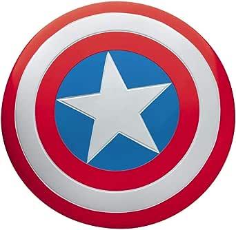 Halloween FX Captain America Shield Met DLX