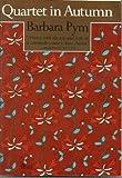 Quartet in Autumn, Barbara Pym, 0525483799