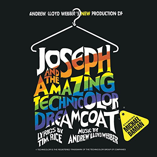 ... Joseph And The Amazing Technic.
