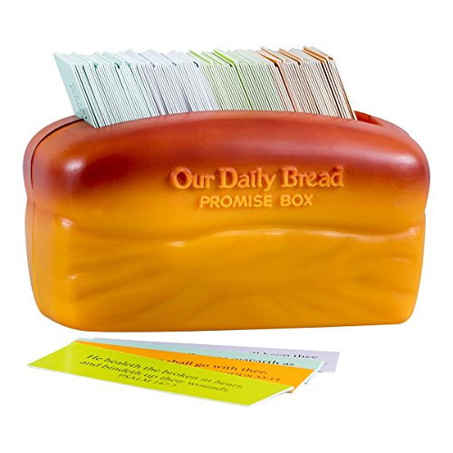 our daily bread promise box - 1