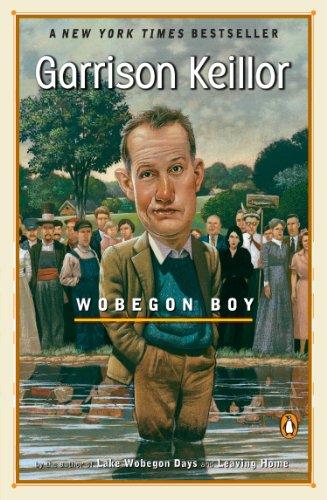 Wobegon Boy cover