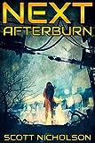 Free eBook - Afterburn