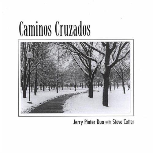 crown of thorns jerry pinter duo from the album caminos cruzados feat