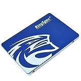 KingSpec 60GB 2.5-Inch SATA III Internal SSD (T-60)