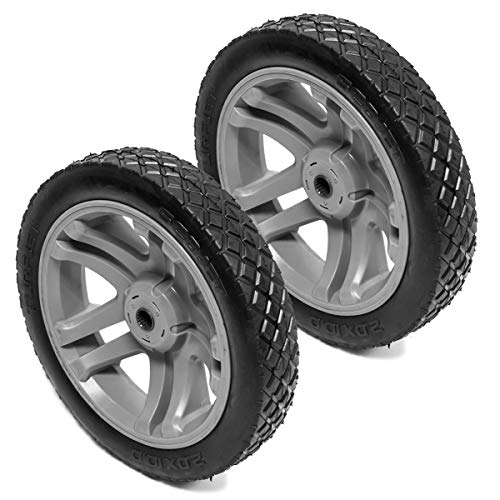 Genuine OEM Ariens Mower Rear Wheel Updated Kit 51115900 LM Classic Mowers