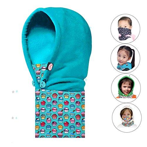 Triwonder Childrens Thermal Fleece Balaclava product image