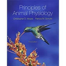 Principles of Animal Physiology (3rd Edition)