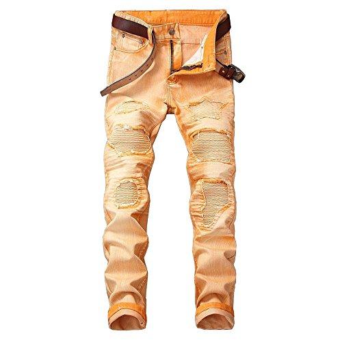 5c1091be750c Pantalon Dihope Casual Travail Pants Vintage 1 Trousers Cargo Homme De  Ceinture Sans Jeans Militaire Rétro ...