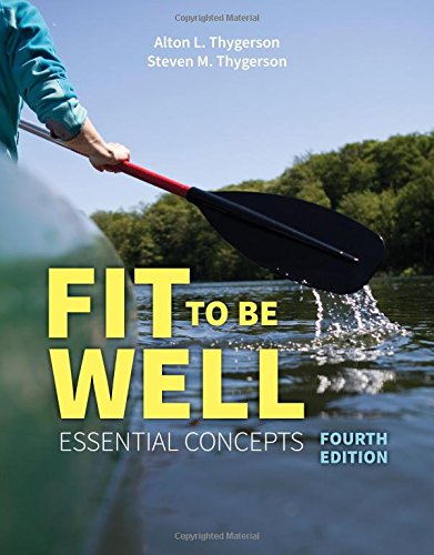 Fit To Be Well:Essen.Concepts W/Access