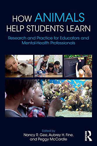 - How Animals Help Students Learn: Research and Practice for Educators and Mental-Health Professionals