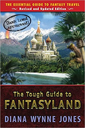 Amazon com: The Tough Guide to Fantasyland: The Essential