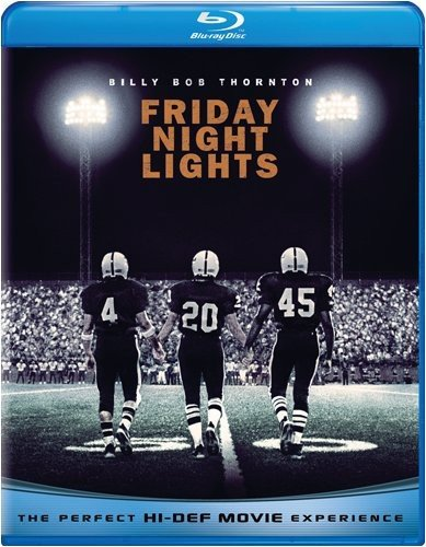 (Friday Night Lights [Blu-ray])