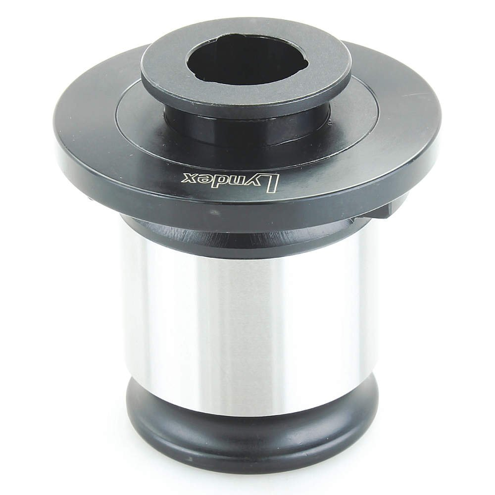 Lyndex-Nikken - SE3-23.0X17.0 - Tapping Collet, #3, M30 Tap Sz, 23x17 in by Lyndex-Nikken