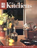 Kitchens, Creative Publishing International Editors and Jerri Farris, 1589231589