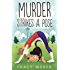 Murder Strikes a Pose (A Downward Dog Mystery Book 1)