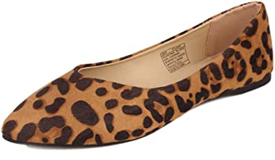GUGUYeah Womens LX#8891 Comfort Brown Size: 8.5