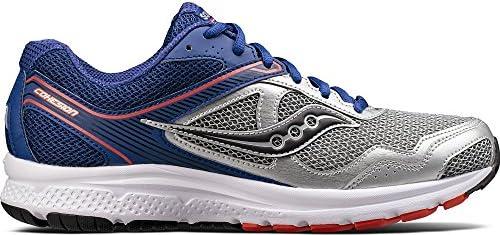 Saucony Men's Cohesion 10 Running Shoe 2
