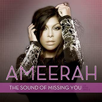 The sound of missing you - uk remixes by ameerah on amazon music.
