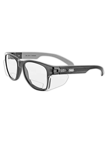 6545997ab52 Magid Classic Black Safety Glasses