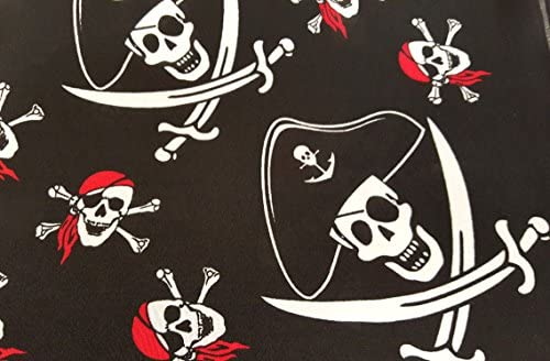 toys, games, dress up, pretend play,  pretend play 3 discount Playscene Pirate Bandana's for Children or Adults deals