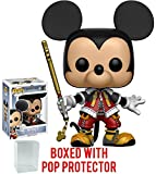 Best Disney Friend Keychain Lights - Funko POP Disney: Kingdom Hearts Mickey Toy Figures Review