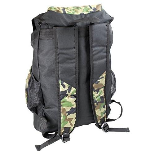 armée Backpacker Dayppack Militäry Sac à dos XL Bag Street