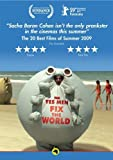 DOGWOOF The Yes Men Fix The World [DVD]