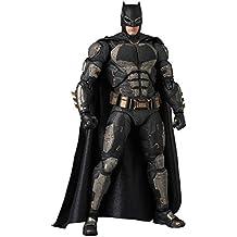Medicom Justice League: Batman (Tactical Suit Version) Maf Ex Figure