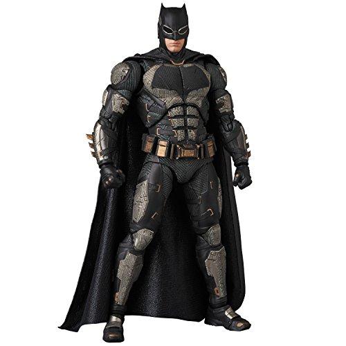 Medicom Justice League: Batman (Tactical Suit Version) Maf Ex Figure for $<!--$69.95-->