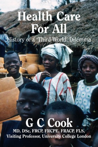 Health-Care For All: History of a 'Third-World' Dilemma Pdf