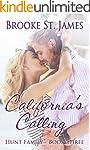California's Calling (Hunt Family Boo...