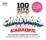 100 Hits Christmas Karaoke by Various Artists (2011-12-06)