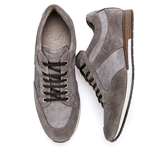CHOPO Sneaker Lux/Tex Rata