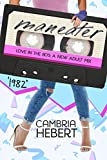 1982: Maneater (Love in the 80s: A New Adult Mix Book 3)