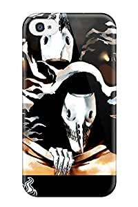 Kishan O. Patel's Shop New Style Tpu 4/4s Protective Case Cover/ Iphone Case - Bleach hjbrhga1544