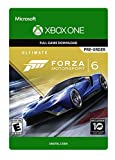 Forza Ultimate Edition Best Deals - Forza Motorsport 6 Ultimate Edition - Xbox One Digital Code