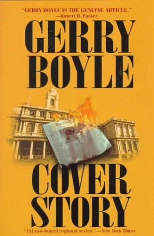 Read Online By Gerry Boyle - Cover Story (2000-01-16) [Hardcover] pdf epub