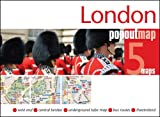 London PopOut Map (PopOut Maps)
