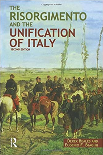 Book The Risorgimento and the Unification of Italy