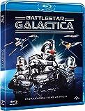 Battlestar Galactica: La Película (Blu-Ray) (Import Movie) (European Format - Zone B2) (2013) Richard Hatch; D