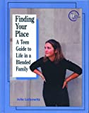 Finding Your Place, Julie Leibowitz, 0823931145