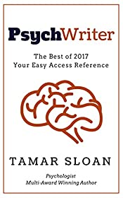 PsychWriter: The Blog Posts of 2017: Your Easy Access Reference (PsychWriter By Year)