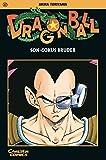 Dragon Ball, Bd.17, Son-Gokus Bruder