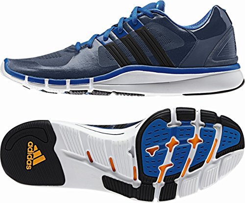 Blu Uomo Sportive Adipure 360 M Adidas 2 Scarpe xwqn81OzUf