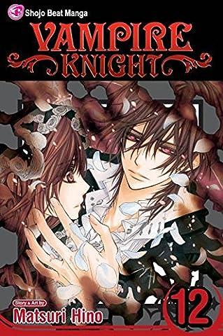 Vampire Knight, Vol. 12 (Drama High Series Volume 1)