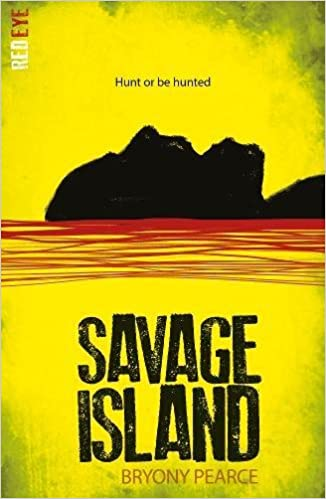 Image result for savage island red eye